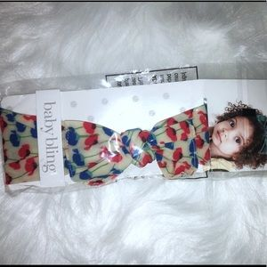 Other - Baby Bling Headband